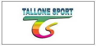 tallone sport modif